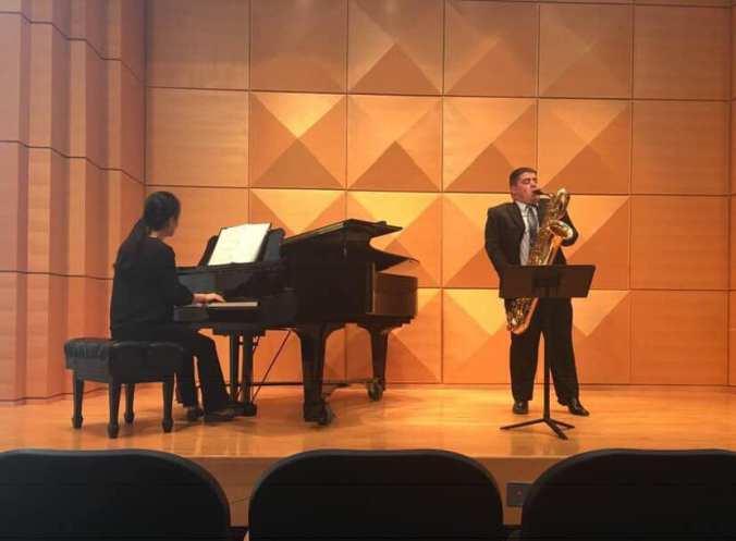 Concertino Premiere