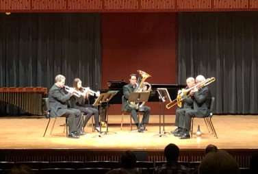 TA&M Faculty Quintet